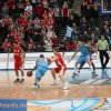 gloria giants vs bamberg 18