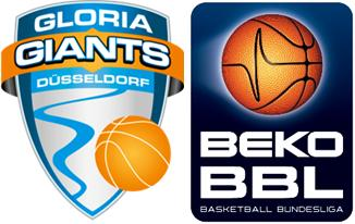 Gloria GIANTS & Beko-BBL