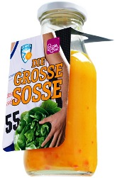 GROSSE SOSSE?! (GIANTS Düsseldorf Baskets Basketball)
